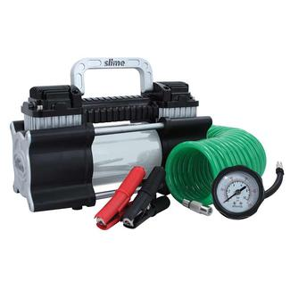 2X Heavy-Duty 12-VoltTire Inflator