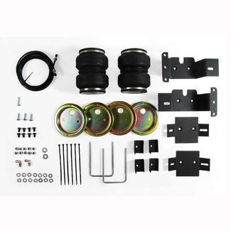 Pacbrake AMP Air Suspension Kit, 2005-2017 Ford F-150 4WD