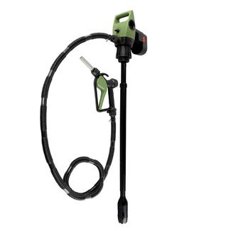TeraPump TREDRUM-TB Drum Pump with Rechargeable Battery