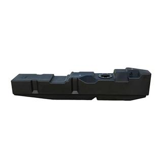 Titan Mid-Ship Extra Large Fuel Tank, Ford Crew Cab, Short Bed 1999-2007