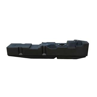 Titan Mid-Ship Extra Large Fuel Tank, Ford Crew Cab, Short Bed 2008-2010
