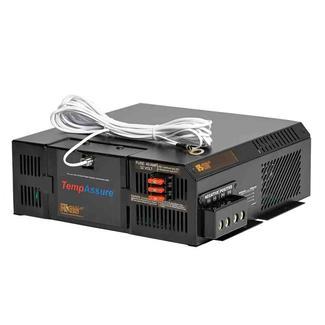 Parallax Power Supply 5490TC 90 Amp Deckmount Converter