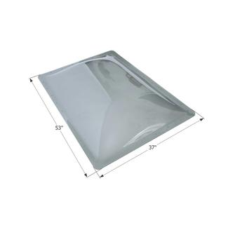 RV Skylight SL3349S - Smoke