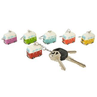 Camper Key Chain