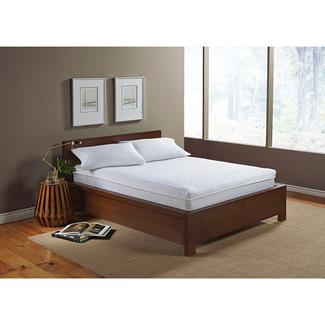 Anti-Allergy Mattress Encasement, Queen