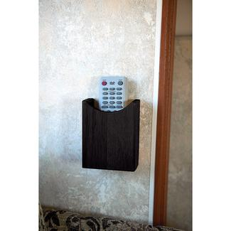 Remote Holder, Black