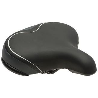 Wide Comfort Cruiser Bike Seat