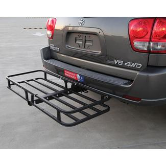 2-in-1 Dual Mount Cargo Carrier