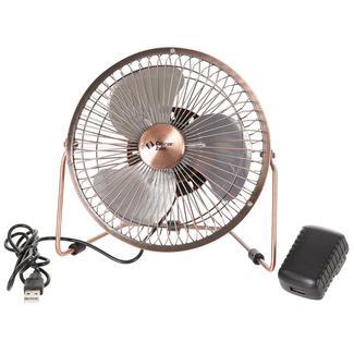 Cradle Fan, 6