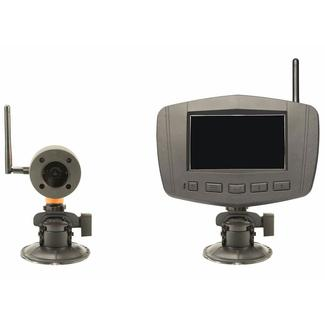 Journey Wire-Free Weather Resistant Camera & Monitor System
