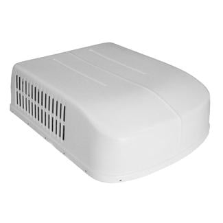 Dometic Brisk Air A/C Shroud, Polar White