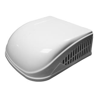 Dometic Brisk Air II A/C Shroud, Polar White