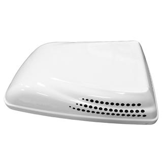 Dometic Penguin II A/C Shroud, Polar White