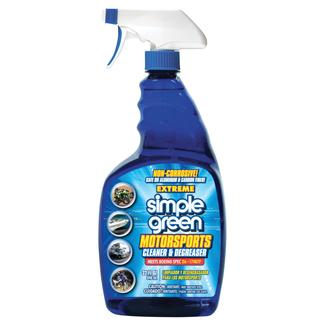 Simple Green Extreme Motorsports Cleaner, 32 oz.