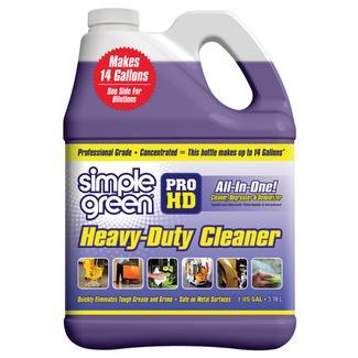 Simple Green Pro HD Heavy-Duty Cleaner, Gallon