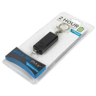 PulsePak, For iPhone