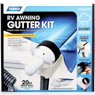 Awning Gutter Kit
