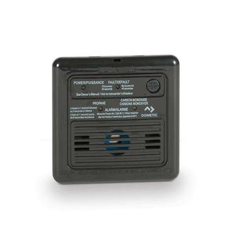 Duo LP & CO Alarm, Black