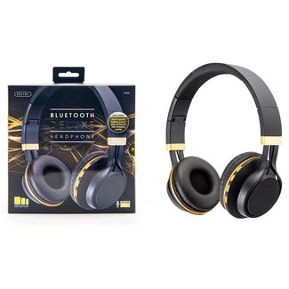 Bluetooth Deluxe Headphone