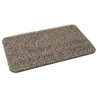 AstroTurf Durascrape Design Door Mat, 17 ½
