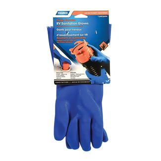 Heavy-Duty RV Sanitation Gloves