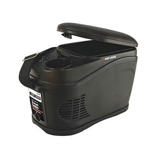 Black & Decker 8 Can Travel Cooler and Warmer
