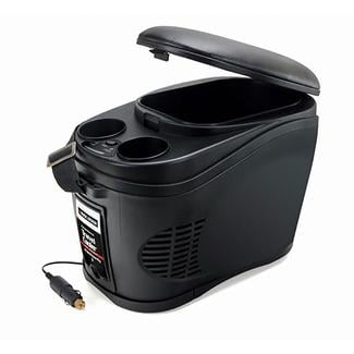 Black & Decker 12 Can Travel Cooler and Warmer