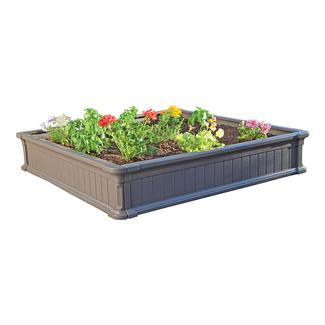 Raised Garden Bed, 3 Beds