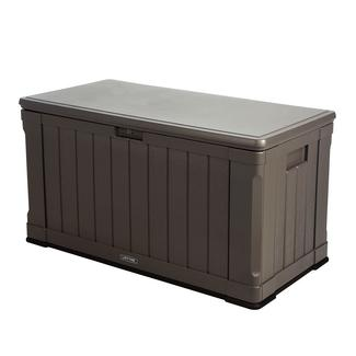 Outdoor Storage Box, 116 Gallon