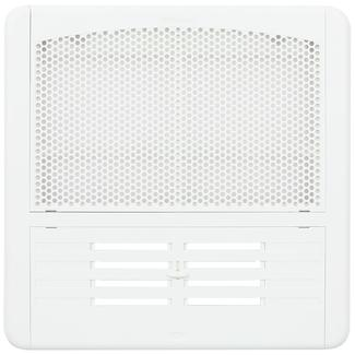 Dometic Return-Air Grille, For curved ceiling, White