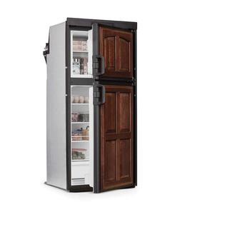 Dometic Americana DMC Refrigerators with Compressor Cooling 8 cu. ft. Left Hinge
