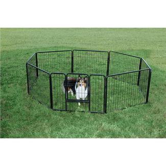 Direcsource Ltd Heavy-duty Pet Fence