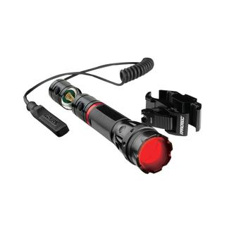 iProtec Redline Rifle Light, Red