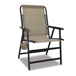 XL Suspension Chair, Beige