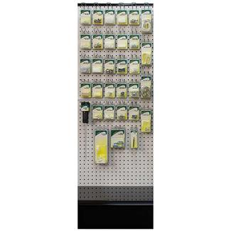 92334- JRP-CUR-H Curtain Hardware