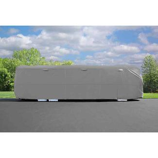 Elements Class A Premium All-Climate RV Cover, 37'-40'