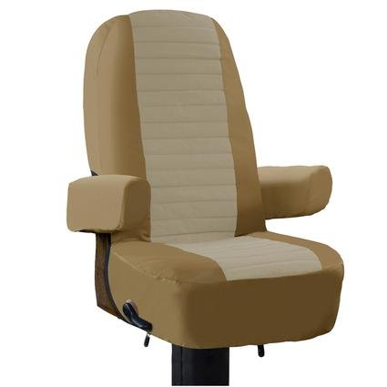 Overdrive RV Captain Seat Cover