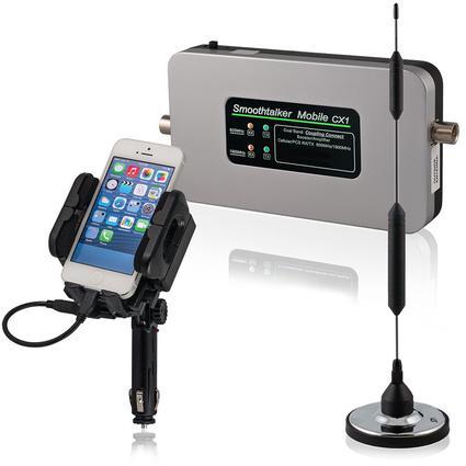 SmoothTalker Mobile CX1-23 Cradle Cellular Signal Booster