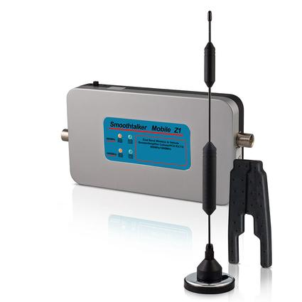 SmoothTalker Mobile X1-Z50 mid Power Wireless Cellular Signal Booster Kit