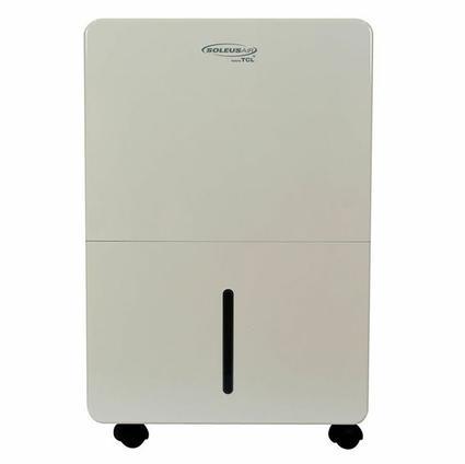 Soleus Air 70-Pint Energy Star Dehumidifier with Internal Pump