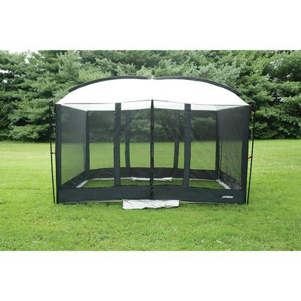 Magnetic Screen House 9u0027 x 11u0027  sc 1 st  C&ing World & Magnetic Screen House 9u0027 x 11u0027 - American Recreational 4300614 ...