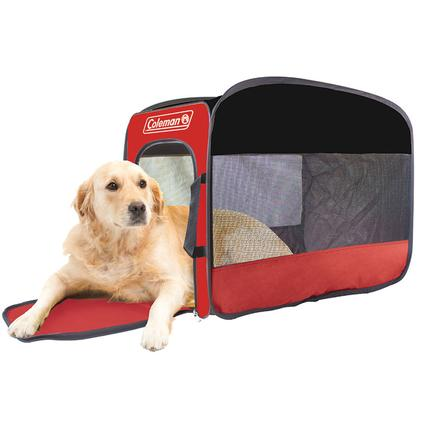 Coleman Pop Up Kennel, Small