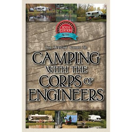 Camping with the Corps of Engineers, 10th Edition