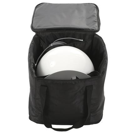 X1 & Playmaker Satellite Bag, 17