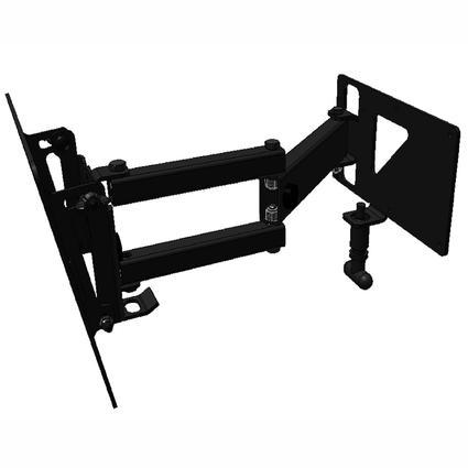 Medium Double Arm Locking TV Mount