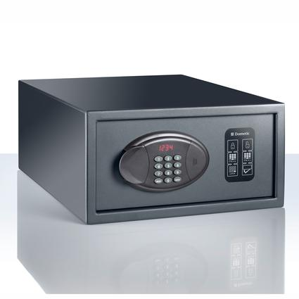 Mobile Electronic Safe