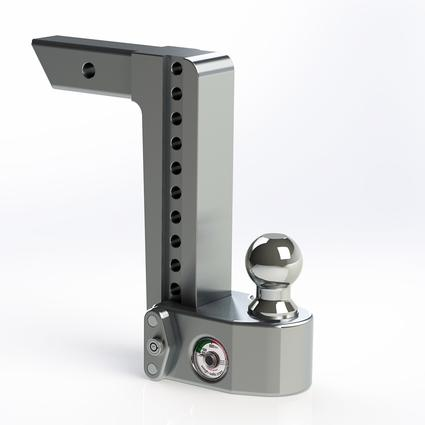 Adjustable Ball Mount, 10