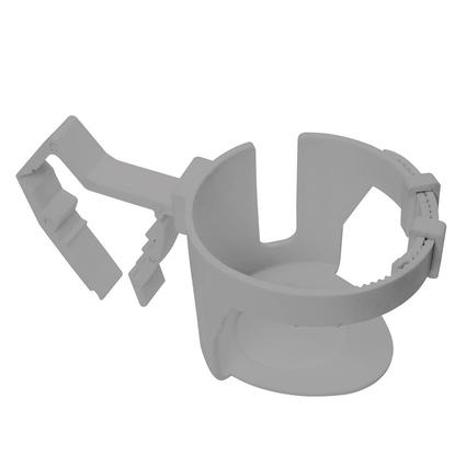 Clamp-On Cup Holder