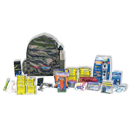 4 Person Outdoor Survival Kit