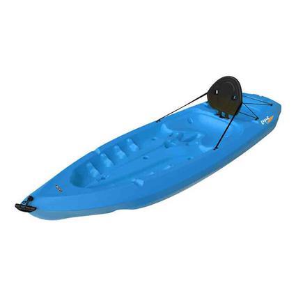 Lifetime Daylite Kayak- Blue